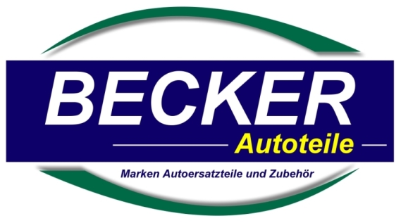 Becker-Autoteile - Home